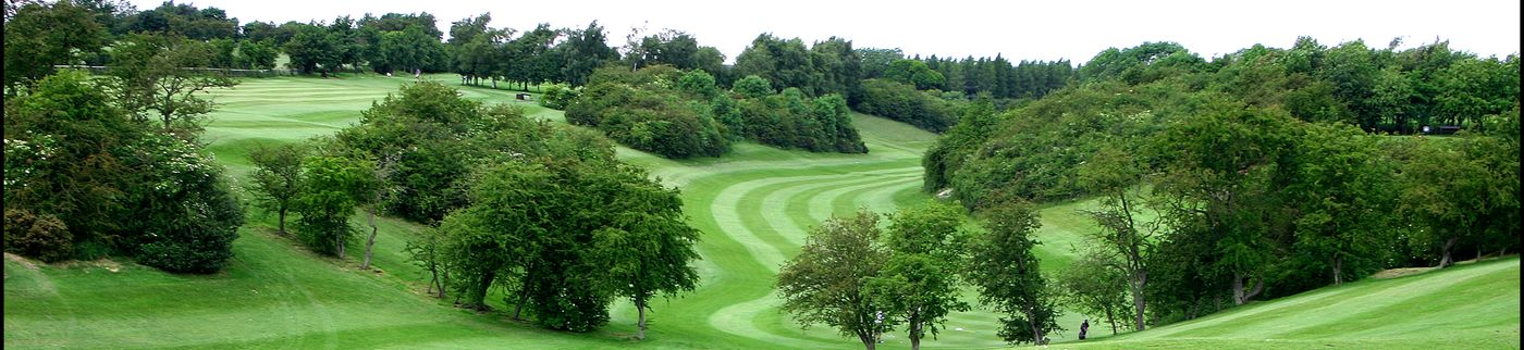 Kirkbymoorside Golf Club - Home of 2017 President Andy Holmes